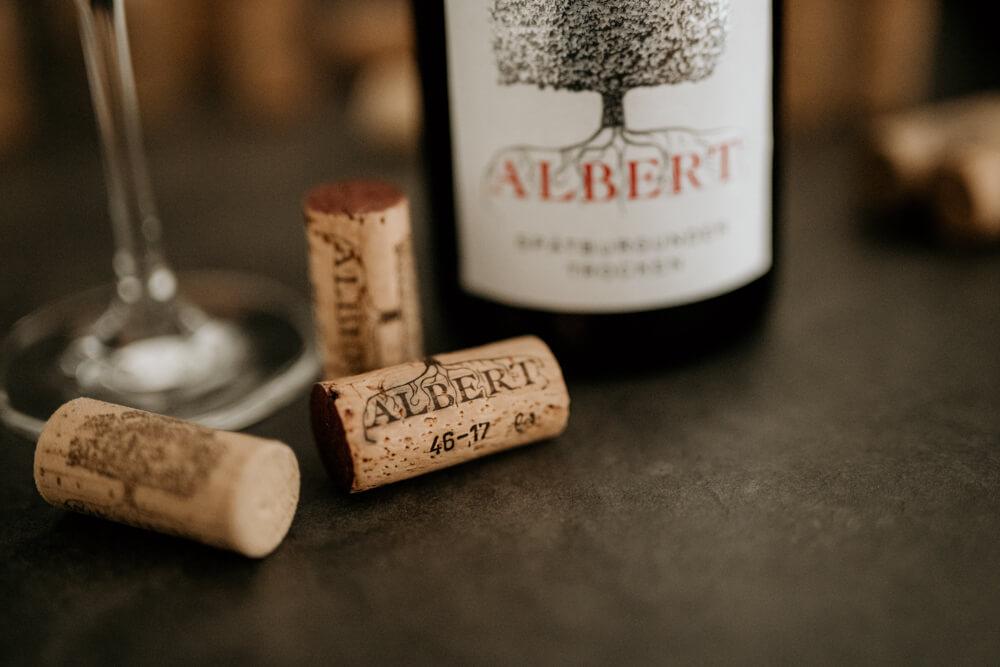 Albert Wein
